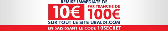 Offre Spéciale Ubaldi.com