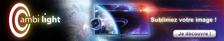 TV Philips Ambilight