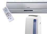achat climatiseur mobile et fixe appareils de chauffage. Black Bedroom Furniture Sets. Home Design Ideas