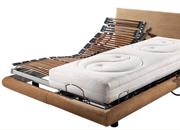 sommier electrique lit relaxation electrique achat lit electrique pas cher. Black Bedroom Furniture Sets. Home Design Ideas