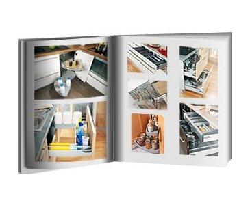 Cuisine catalogue cuisines contemporaines cuisines for Catalogue accessoires cuisine