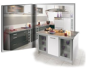 Cuisine catalogue cuisines contemporaines cuisines - Ubaldi cuisine catalogue ...