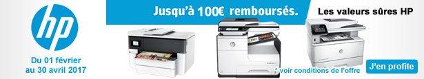 ODR - Offre de Remboursement HP