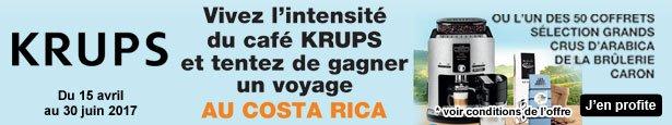 ODR - Offre de Remboursement KRUPS