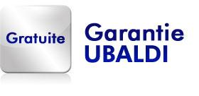Garantie UBALDI gratuite