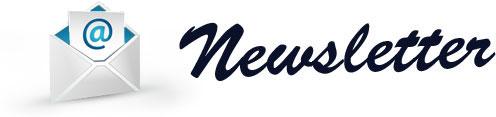 Bannière newsletter