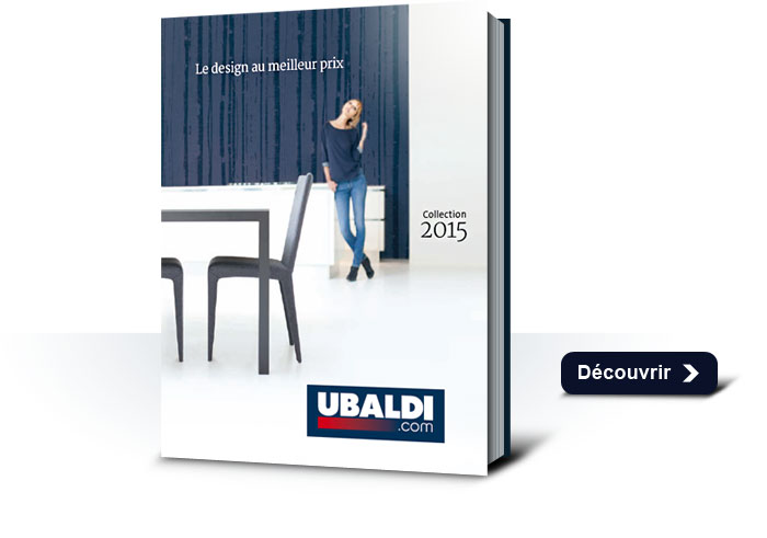 Catalogue UBALDI 2015