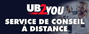 UB2YOU Service de conseil à distance - mini