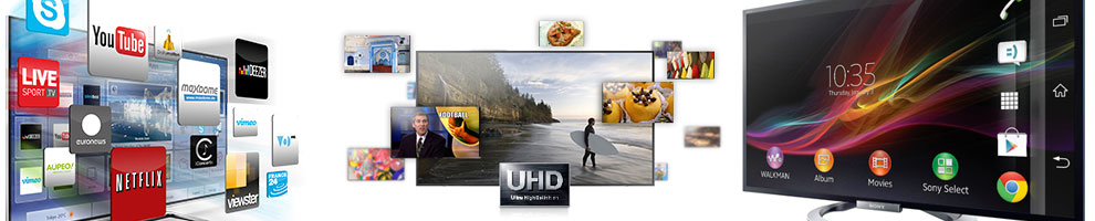 Quel TV choisir en 2018 ? Smart TV, télé 4K,... Guide Complet