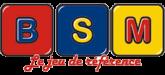 Bsm abécédaire minuscules - jeu d'encastrement BSM MA-10CA387BSMA-59XS4