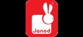 Dessins animés avec couverture d'anime JANOD MA-83CA387CART-EUFNQ