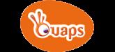 Robot Interactif Hoopy OUAPS MA-66CA310ROBO-QHM2E
