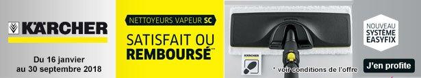 Karcher sc5 easyfix premium pas cher nettoyeur vapeur - Karcher sc5 premium ...